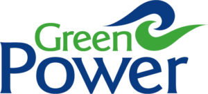 GreeenPower logo